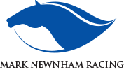 Mark Newnham Racing Sticky Logo Retina